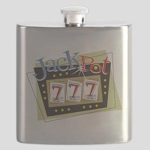Jackpot 777 Flask