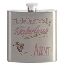 Fabulous Aunt Flask