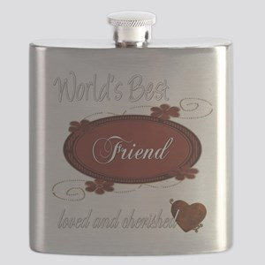 cherished friend copy Flask
