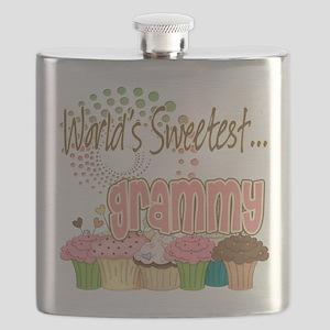 Sweetest grammy copy Flask