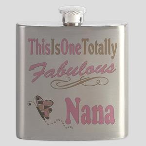 A Fabulous Nana copy Flask