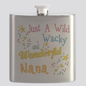 2-wildandwacky2nana Flask