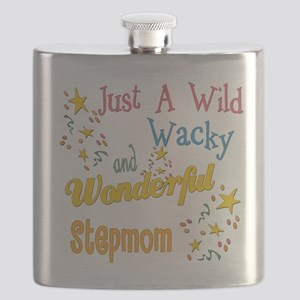 wildandwacky2stepmom Flask