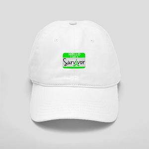 Lymphoma Survivor 24 Cap