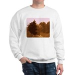Twisted Out Sweatshirt