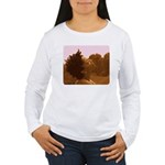 Twisted Out Women's Long Sleeve T-Shirt