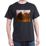 Twisted Out Dark T-Shirt