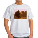 Twisted Out Light T-Shirt