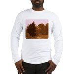 Twisted Out Long Sleeve T-Shirt