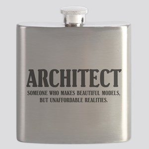 Funny Architect Flask