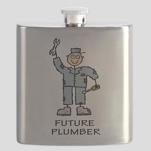 Future Plumber Flask