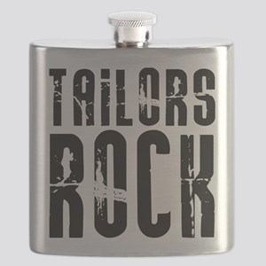 Tailors Rock Flask
