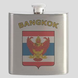 Bangkok Flask