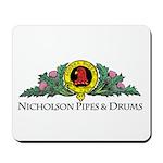 Nicholson Mousepad