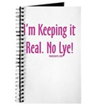 Keeping it Real Journal