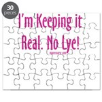 Keeping it Real Puzzle