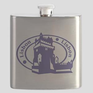 Lisbon Flask