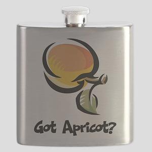 Got Apricot Flask