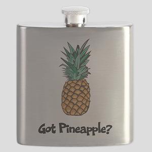 Got Pineapple? Flask