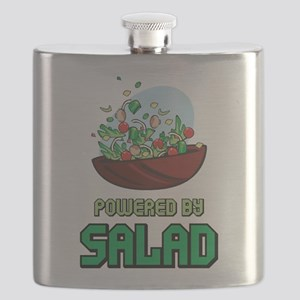Powered By Salad Flask