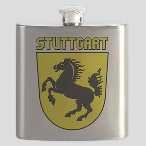 Stuttgart Flask