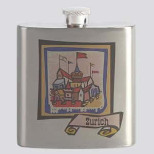 Zurich Flask