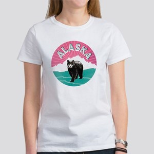 Alaska Bear Women's T-Shirt