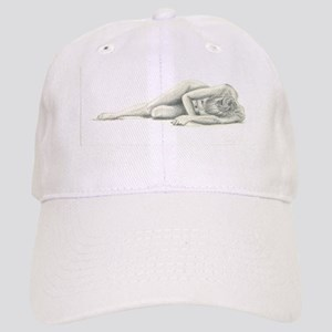 Nude On The Beach Cap