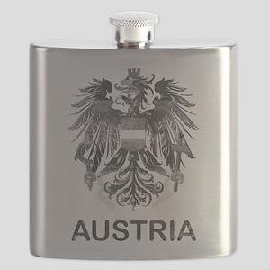 Vintage Austria Flask