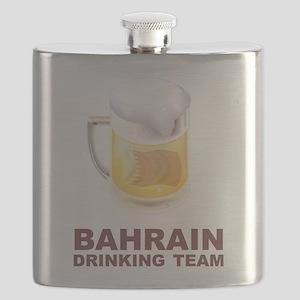 Bahrain Drinking Team Flask