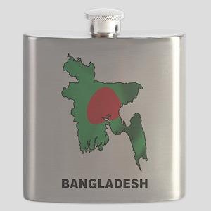 Bangladesh Flask