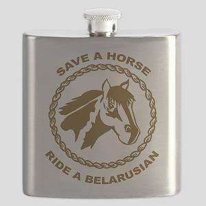 Ride A Belarusian Flask