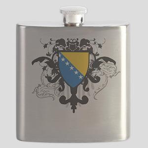 Stylish Bosnia Flask