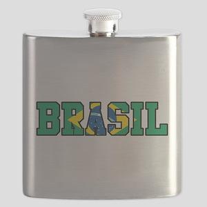 Brasil Flask