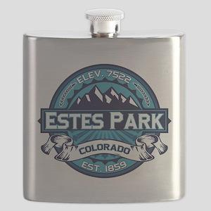 Estes Park Ice Flask