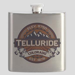 Telluride Vibrant Flask