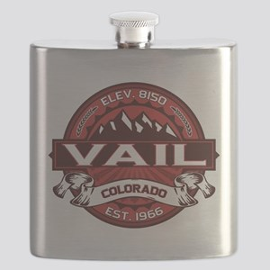 Vail Red Flask