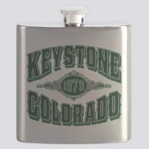 Keystone Money Shot Flask