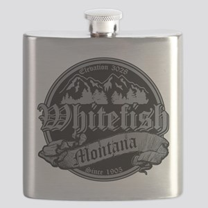 Whitefish Flask