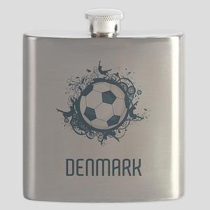 Hip Denmark Flask