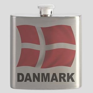 Danmark Flask