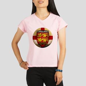 England Football Performance Dry T-Shirt