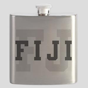 FJ Fiji Flask