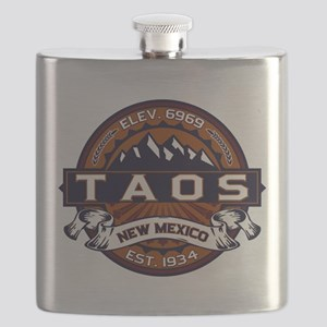 Taos Vibrant Flask