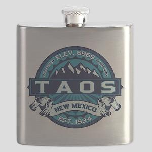 Taos Ice Flask