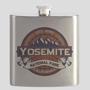 Yosemite Vibrant Flask