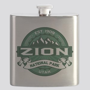 Zion Forest Flask