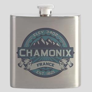 Chamonix Ice Flask