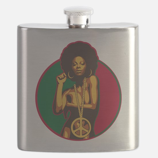 Power to the People Flask