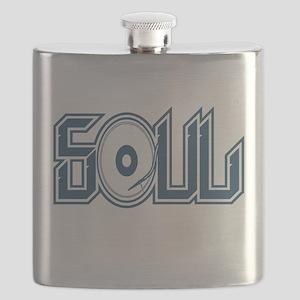 Soul Music Flask